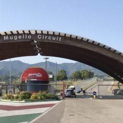 mugello circuit
